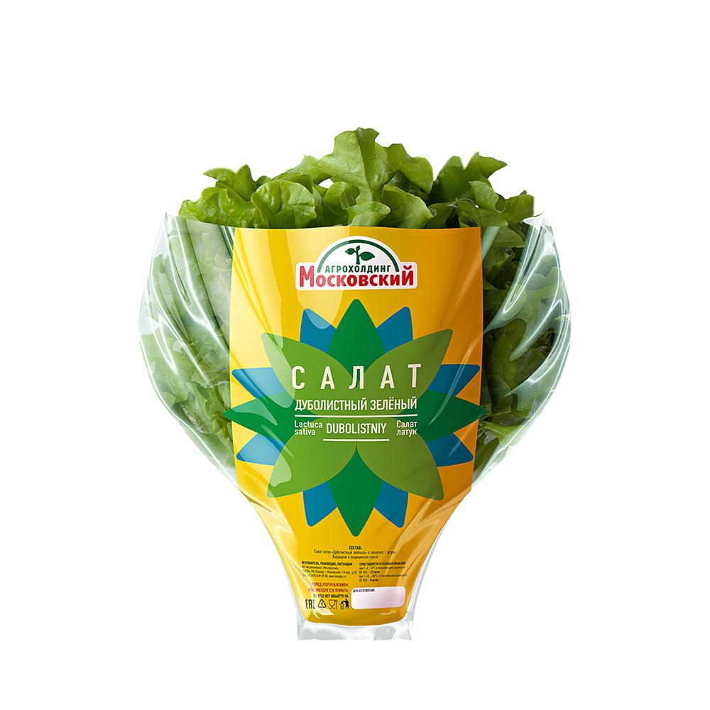 Image салат Дуболистный зелёный