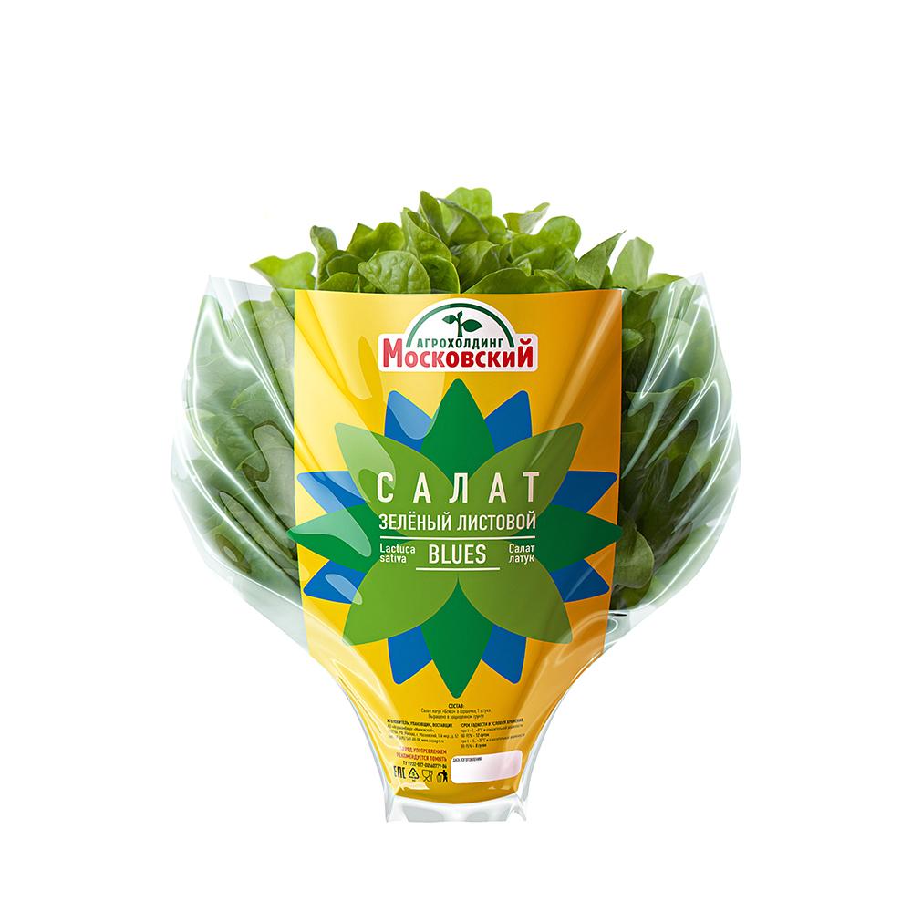 Image салат зелёный листовой BLUES