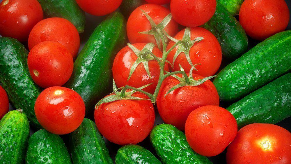 Image овощное ассорти